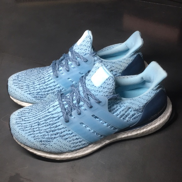 09b4f2825 adidas Shoes - Adidas Ultraboost 3.0 Icy Blue